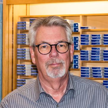 Volker Böge