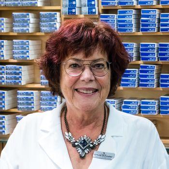 Ursula Schreiter