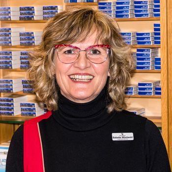 Babette Wiedwald